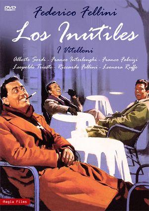 los inutiles (dvd)-8436037889844