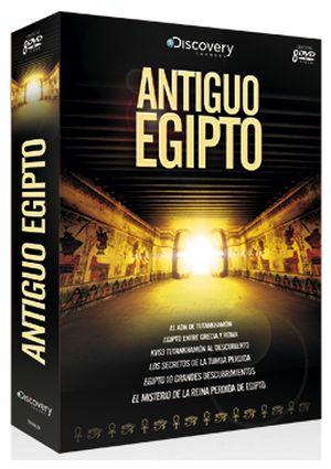 pack antiguo egipto (dvd)-8436022303805