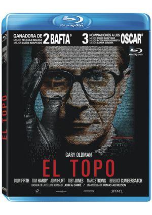 el topo (blu-ray)-8435153721045
