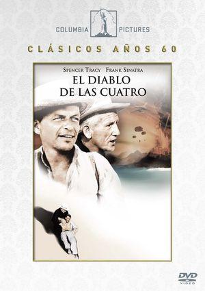el diablo a las cuatro: clasicos años 60 (dvd)-8414533083577