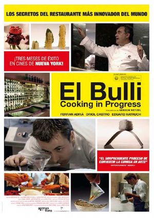 el bulli: cooking in progress (dvd)-8436535541466