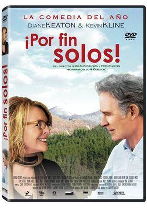 por fin solos (dvd)-8435153724848