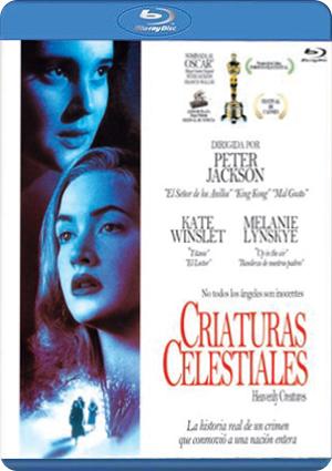 criaturas celestiales (blu-ray)-8436022308220
