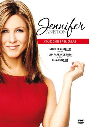 pack jennifer aniston (dvd)-8420266968241