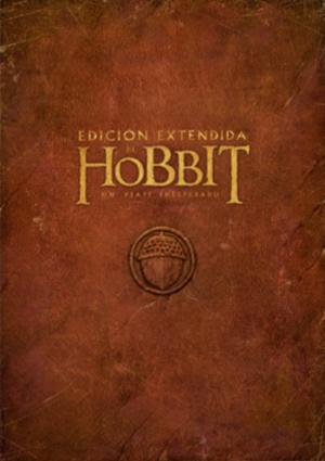 hobbit: un viaje inesperado: edición extendida (dvd)-5051893164152