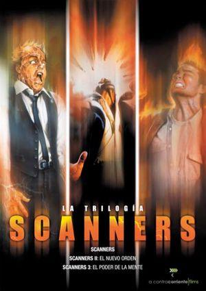 scanners. la trilogia (dvd)-8436535542302