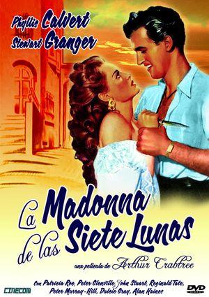 la madonna de las siete lunas (dvd)-8436536002010