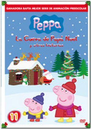 peppa pig: vol 11 (dvd)-8435175964796