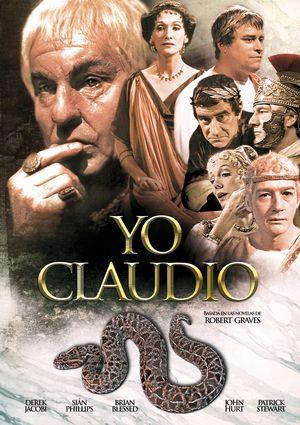 yo claudio (dvd)-8421394541726