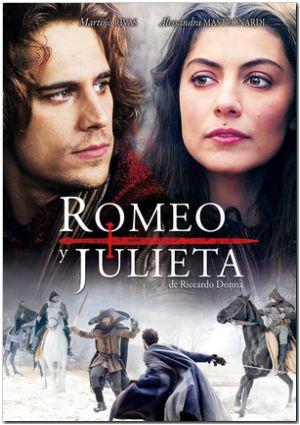 romeo y julieta (dvd)-8421394541764