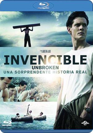 invencible (blu-ray)-8414906980724