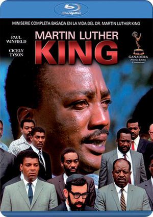 martin luther king (blu-ray)-8436022320963