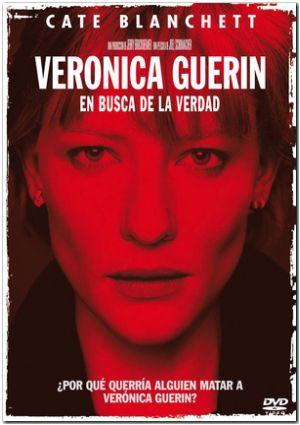 veronica guerin: en busca de la verdad (dvd)-8421394545403