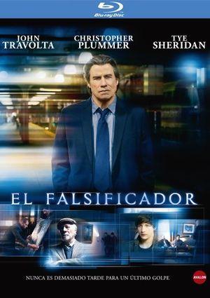 el falsificador (the forger) (blu-ray)-8436540907134