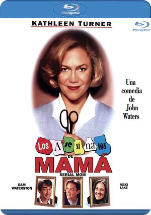 los asesinatos de mama (blu-ray)-8436548868420