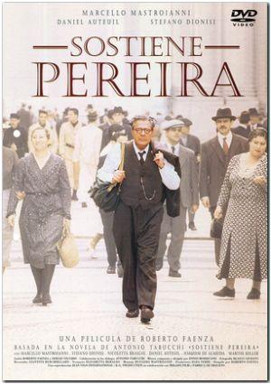 sostiene pereira (dvd)-8436558190313