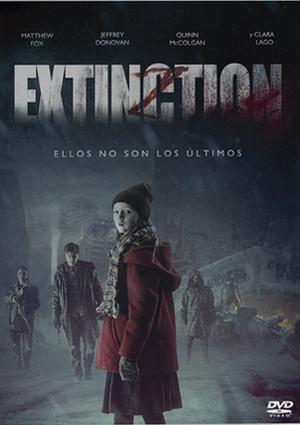 extinction (dvd)-8414533092982