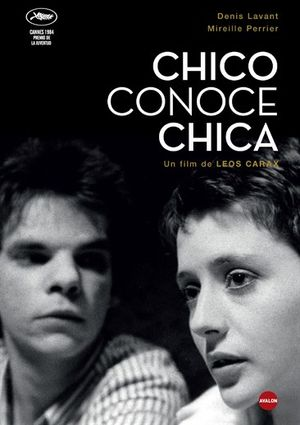 Leos carax chico conoce chica [PUNIQRANDLINE-(au-dating-names.txt) 66