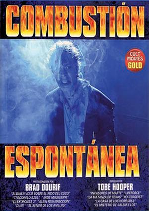 combustion espontanea (dvd)-8436022324886