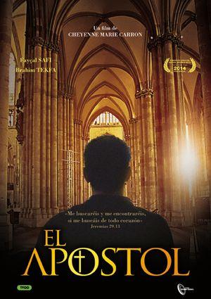 el apostol (dvd)-8437010737756