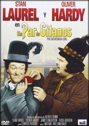 un par de gitanos (dvd)-8437012067271
