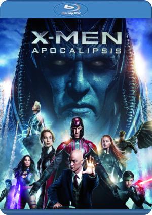 x-men apocalipsis (blu-ray)-8420266000804