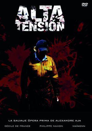 alta tension (dvd)-8435479600239
