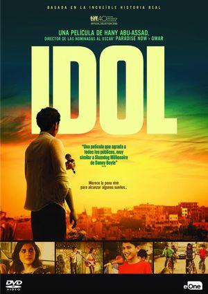 idol (dvd)-8435175971114