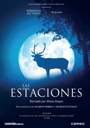 las estaciones (dvd)-8436564160652