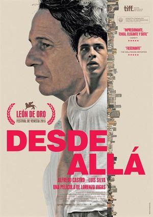 desde alla (dvd)-8436564160911