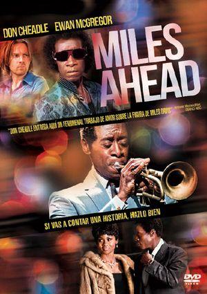 miles ahead (dvd)-8414533101394