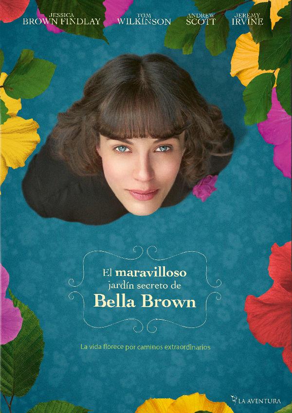 EL MARAVILLOSO JARDÍN SECRETO DE BELLA BROWN - DVD - de Simon Aboud ...