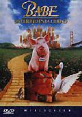 BABE 2 EL CERDITO EN LA CIUDAD (DVD)