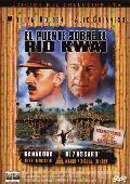 EL PUENTE SOBRE EL RIO KWAI ( DVD )