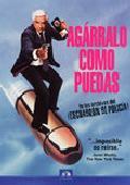 AGARRALO COMO PUEDAS (DVD)