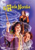 EL HADA NOVATA (DVD)