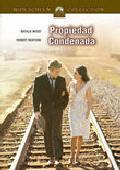 PROPIEDAD CONDENADA (DVD)