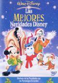 LAS MEJORES NAVIDADES DE DISNEY (DVD)