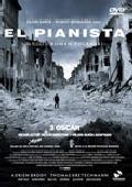 EL PIANISTA (DVD)