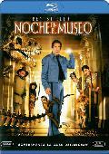 NOCHE EN EL MUSEO (BLU-RAY)