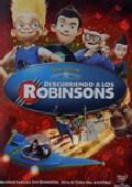 DESCUBRIENDO A LOS ROBINSON ( DVD)