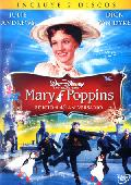 MARY POPPINS: EDICION 45 A...