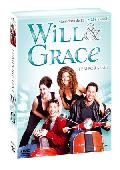 WILL & GRACE: PRIMERA TEMPORADA