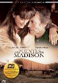 los puentes de madison (dvd)-5051893005141