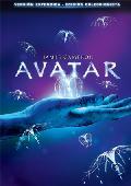 avatar: version extendida - edicion coleccionista (dvd)-8420266954237