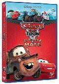 CARS TOON: LOS CUENTOS DE MATE (DVD)