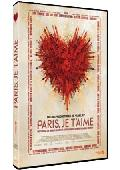 paris, je taime (edicion economica) (dvd)-8420172051075