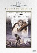simbad y el ojo del tigre: clasicos años 70 (dvd)-8414533076784