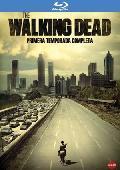 the walking dead: primera temporada completa (blu-ray)-8436540900760