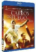 CARROS DE FUEGO (BLU-RAY)
